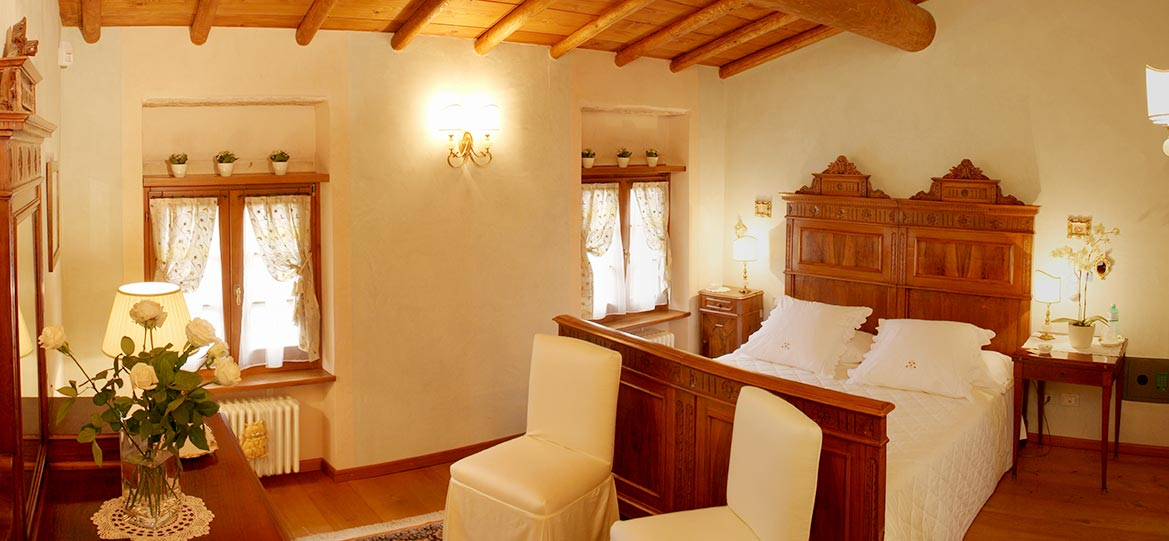 Bed and Breakfast Casa Villa d'Arco